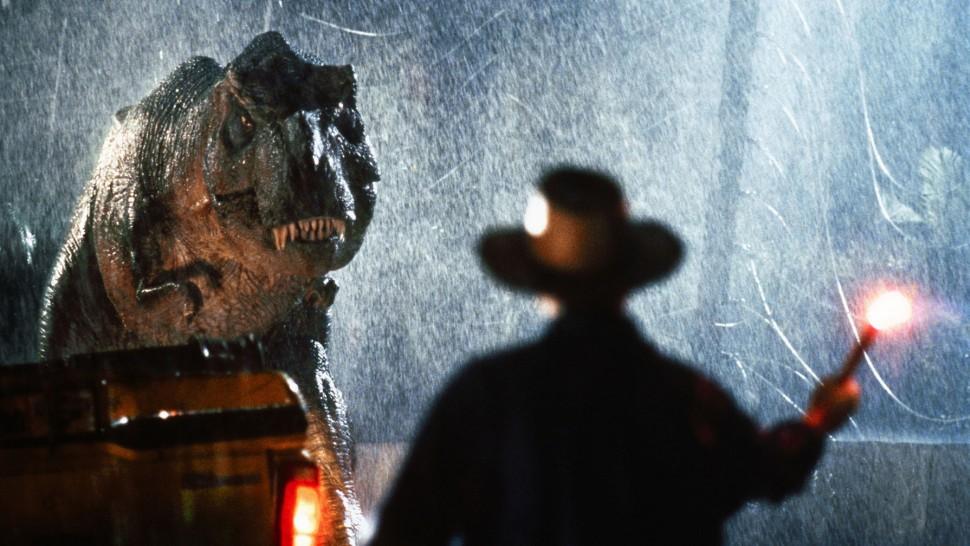 Jurassic Park III  Movie Page  DVD Bluray Digital HD