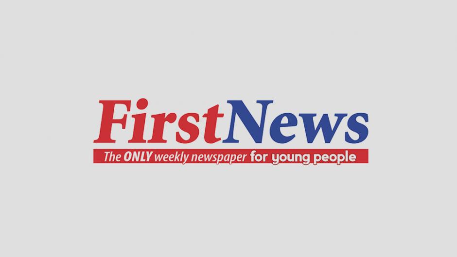First News logo