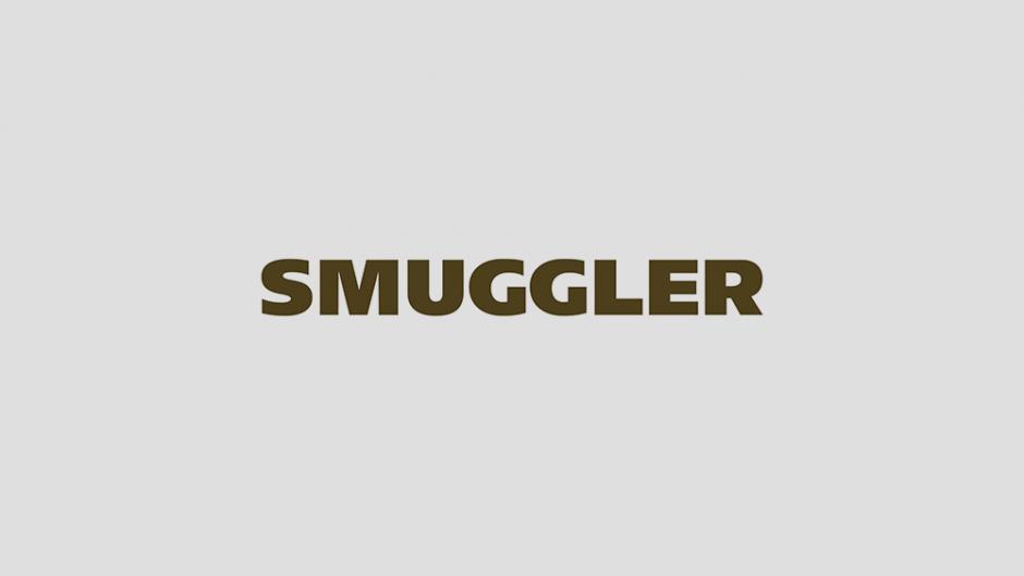 Smuggler Logo