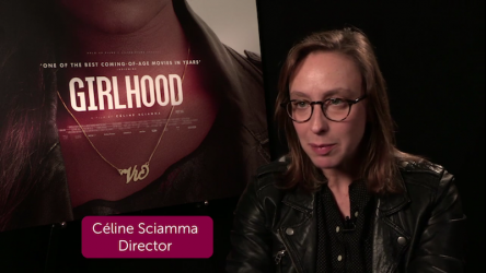 Celine Sciamma Girlhood Interview