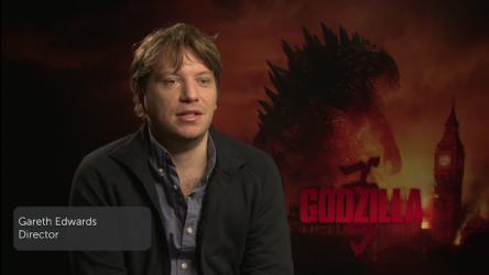 Godzilla Interviews
