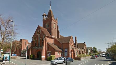 St. Andrew's Centre, Southampton