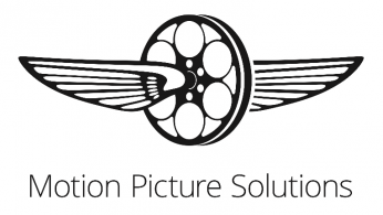 Motion Picture Solutions log