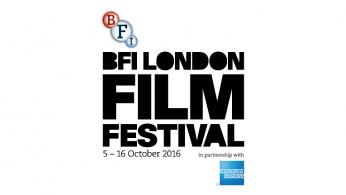 BFI LFF Logo