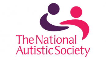 National Autistic Soc Logo