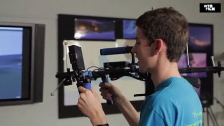 In reporter Kieran's look behind the scenes of Frozen, at Disneytoon Studio
