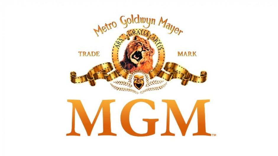 Full colour MGM Logo