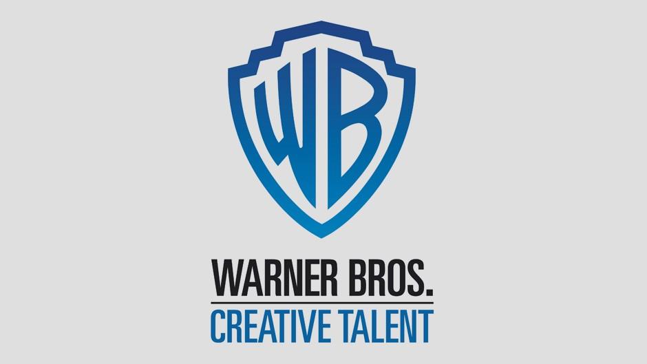 Warner Bros. Creative Talent logo