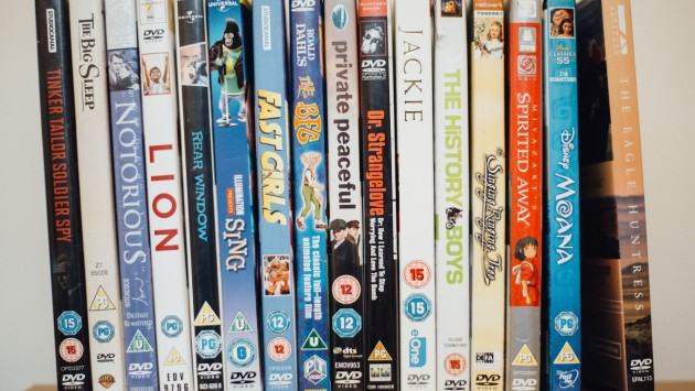 How to Order Films