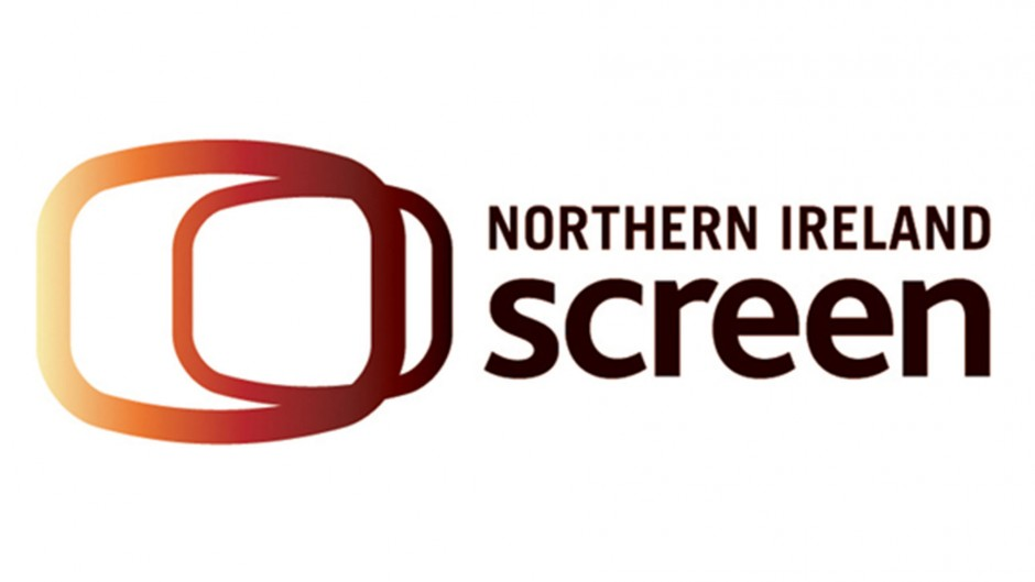 Northern Ireland Screen logo