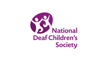 National Deaf Children's Society_Fest Partner Logo
