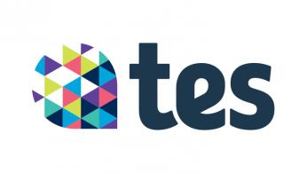 TES Logo Comms Festival Partner
