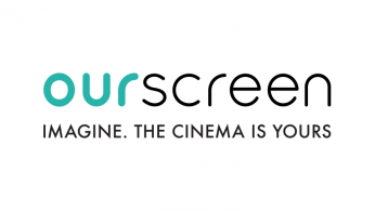 Ourscreen logo festival partner