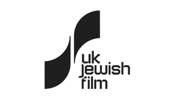 UK Jewish Film RS festival partner logo