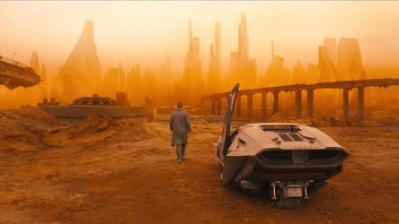 Blade Runner 2049 (ruins)