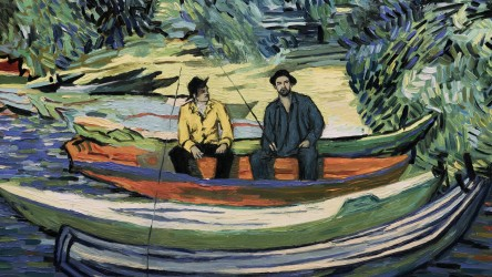 Loving Vincent (Fishing)
