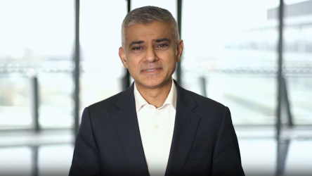 Sadiq Khan launching My Local Culture competition