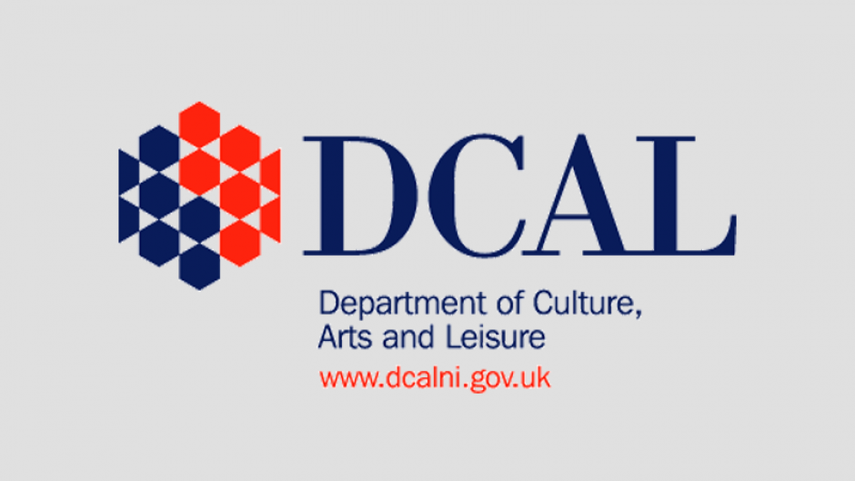 DCAL logo