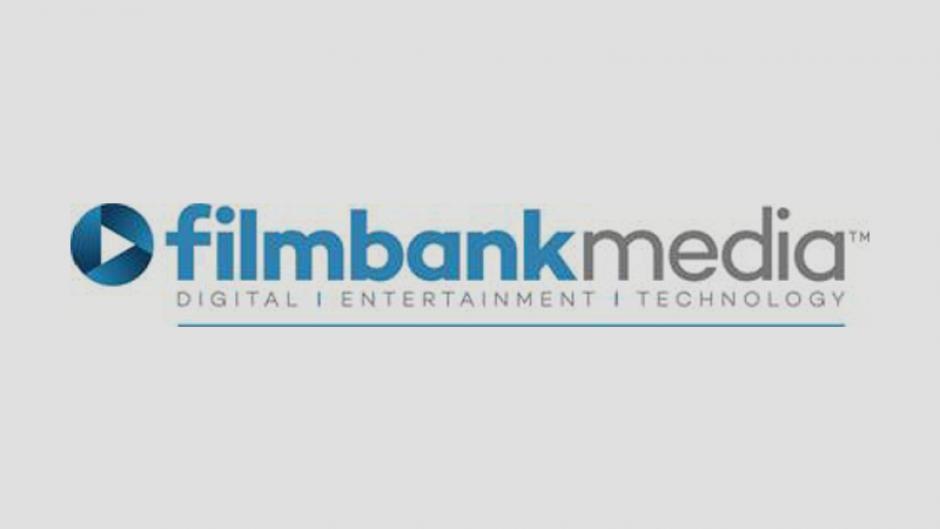 Filmbank Logo