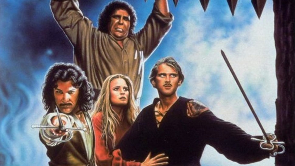 the princess bride 3 essay Princess bride fun essaysthe princess bride is written to satire traditional fantasy and fairy-tales william goldman presents his satire by creating an exaggerated.