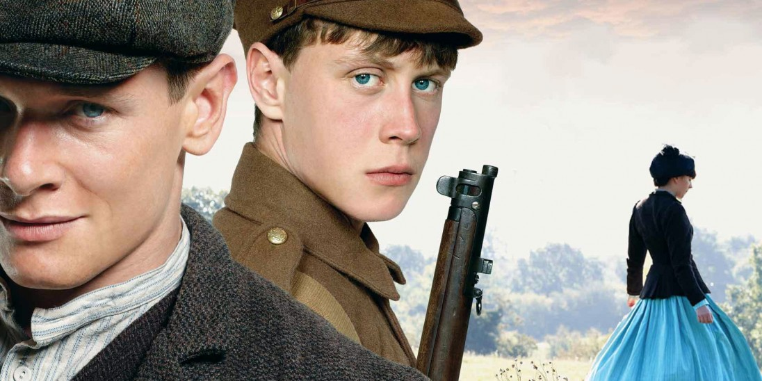 Private Peaceful film still 2