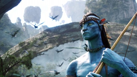 Still from Avatar