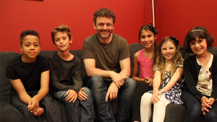 CINEMANIACS with Michael Sheen