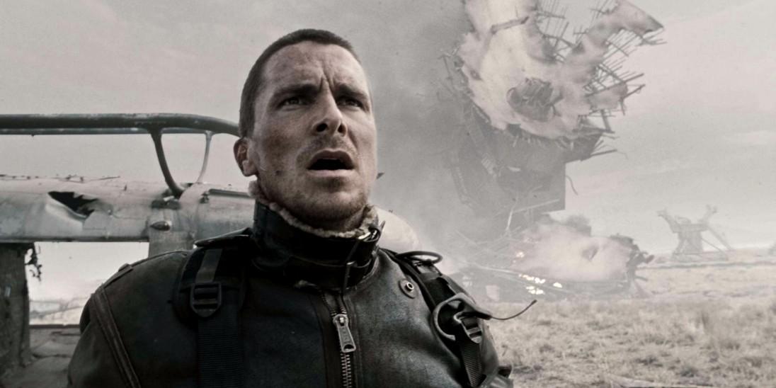 Terminator Salvation Cast Film - Terminator Salv...