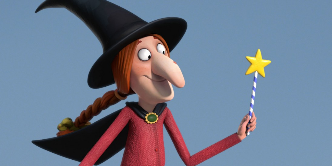 Star Rating Of Room On The Broom