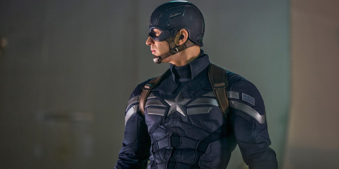 Image result for captain america winter soldier 2014