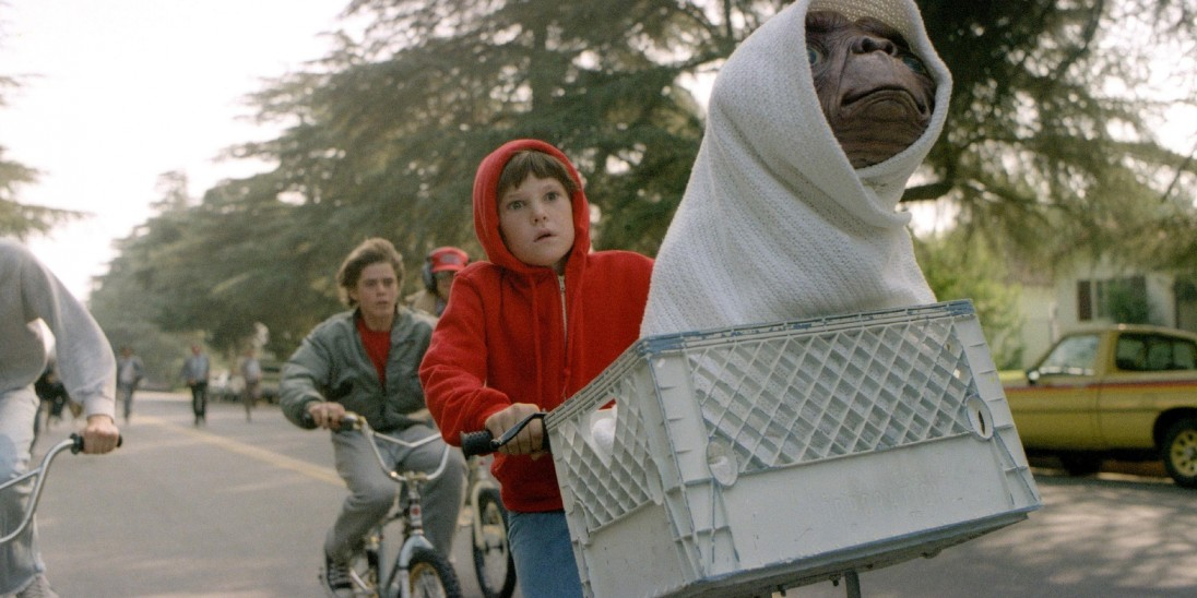 Image result for e t the extra terrestrial