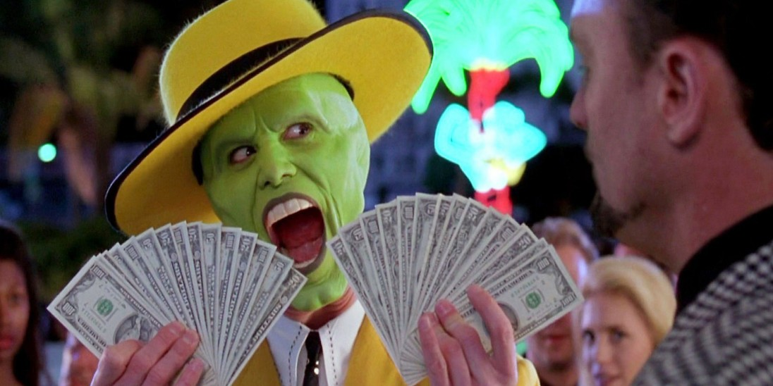 Film - The Mask - Into Film