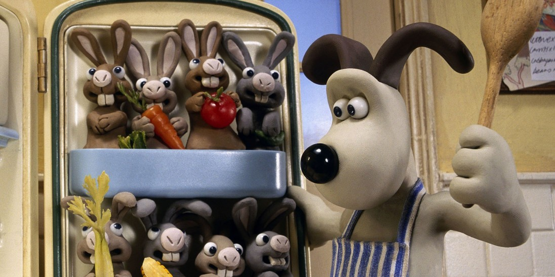 Film  Wallace  Gromit  The Curse Of The WereRabbit  Into Film