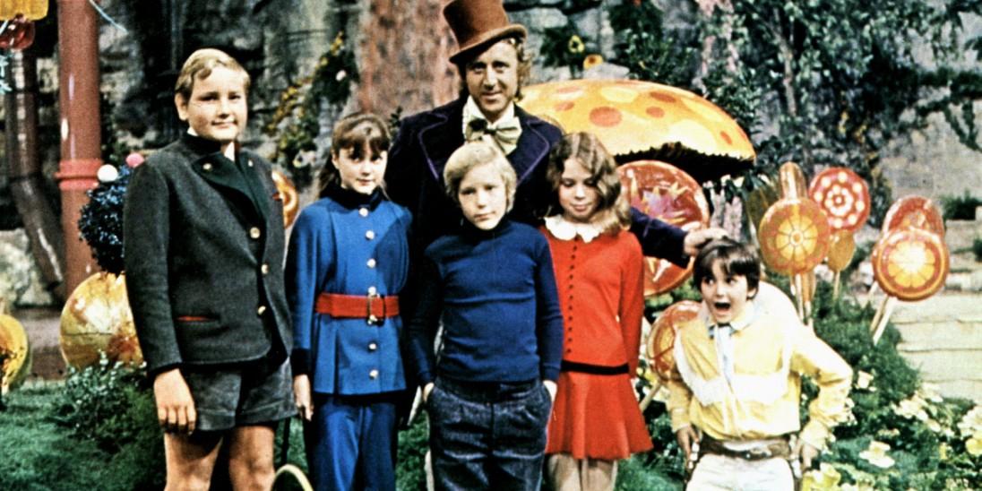 Charlie And The Chocolate Factory Full Movie Kisscartoon