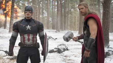 Avengers: Age of Ultron