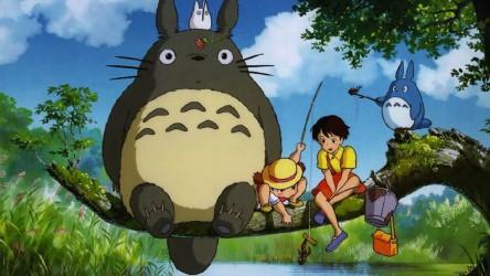 My Neighbour Totoro