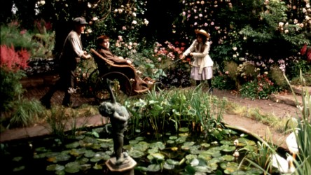 Must see movies before you grow up into film for Where was the secret garden filmed