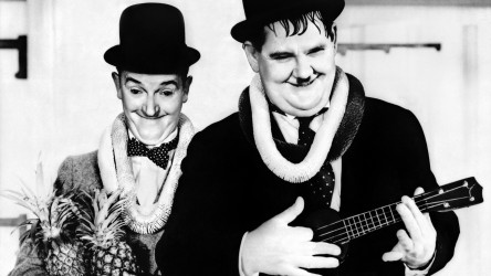 Laurel And Hardy - Sons Of The Desert