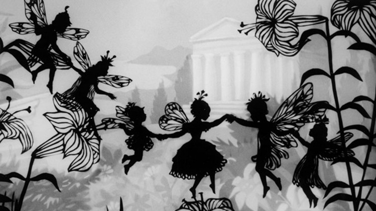 Lotte Reiniger: The Fairy Tale Films - Disc 1