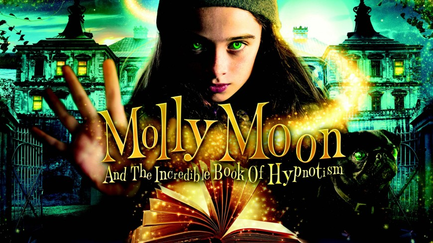 molly moons incredible book of hypnotism essay Miron dolot's book, execution by hunger let us write you a custom essay sample on execution by hunger for you for only $1390/page order now.