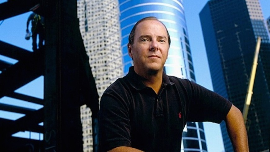 The Smartest Guys in the Room: Management Lessons from Enron's Leaders