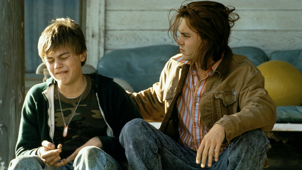 a review of whats eating gilbert grape Whats eating gilbert grape full movie online for free in hd quality whats eating gilbert grape full movie online for free in hd quality dvd review july 10, 2007.